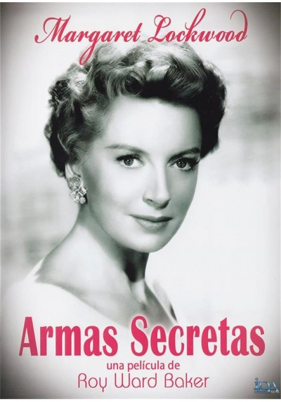 Armas Secretas (Highly Dangerous)