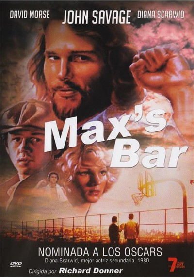 Max´s Bar (Inside Moves)