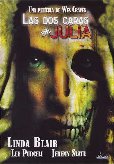 Las Dos Caras De Julia (Stranger In Our House)