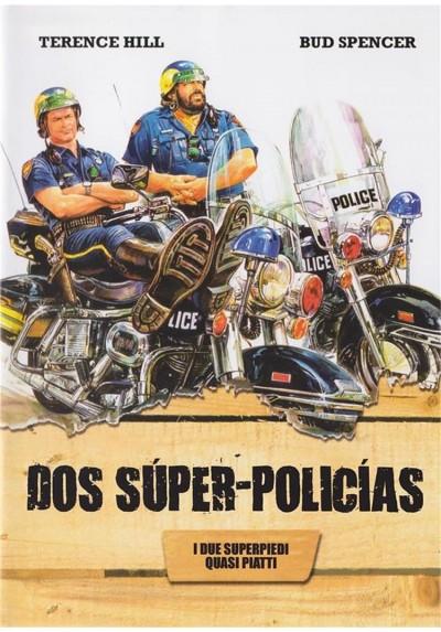 Dos Superpolicías (I Due Superpiedi Quasi Piatti)