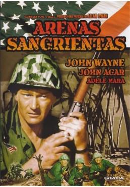 Arenas Sangrientas (Sands Of Iwo Jima)