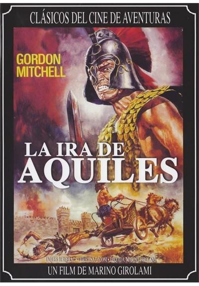 La Ira De Aquiles (L´ Ira Di Achille)