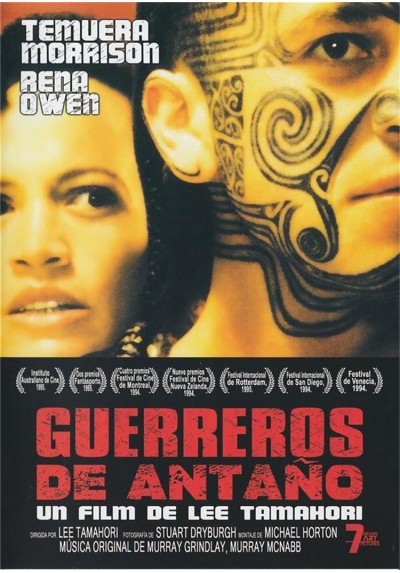 Guerreros De Antaño (Once Were Warriors)