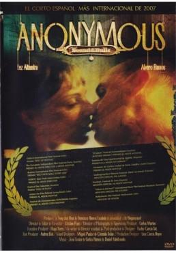 Anonymous (Cortometraje) (V.O.S.)