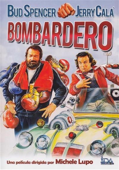 Bombardero (Bomber)