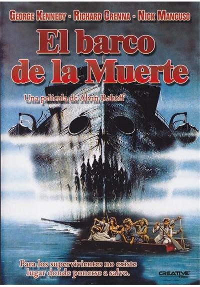 El Barco De La Muerte (Death Ship)