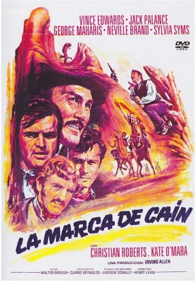 La Marca De Cain (1967) (The Desperados)