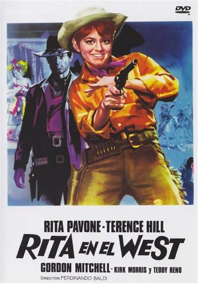 Rita En El West (Rita Nel West)
