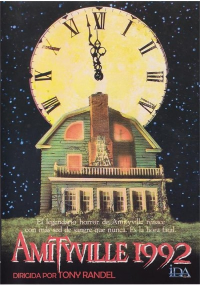 Amityville 1992
