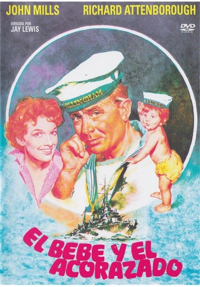 El Bebe Y El Acorazado (The Baby And The Battleship)