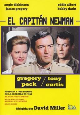 El Capitan Newman (Captain Newman, M.D.)