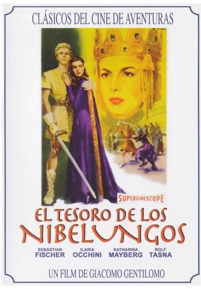 El Tesoro De Los Nibelungos (Sigfrido)