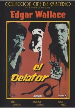 El Delator (Edgar Wallace)