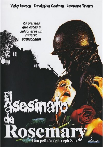 El Asesinato De Rosemary (The Prowler)