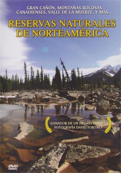 Reservas Naturales De Norteamerica