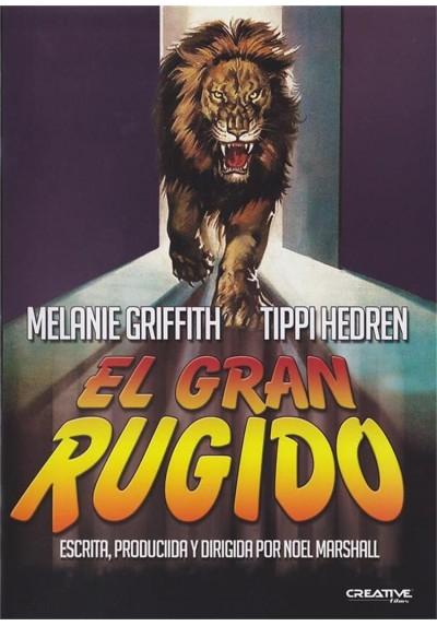 El Gran Rugido (Roar)
