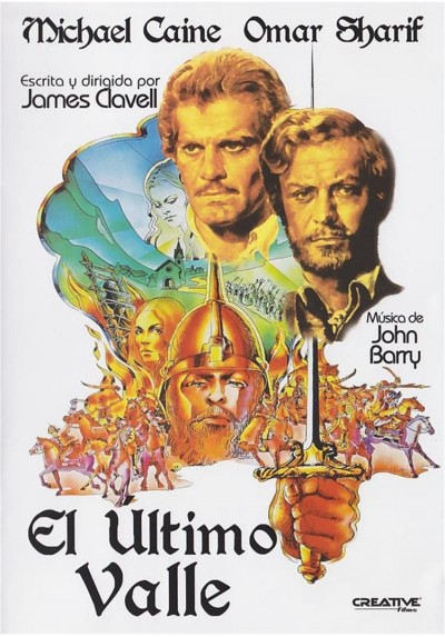 El Ultimo Valle (The Last Valley)