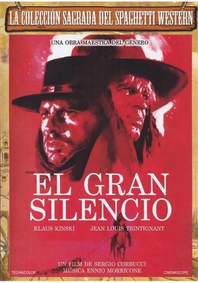 El Gran Silencio (1968) (Il Grande Silenzio)