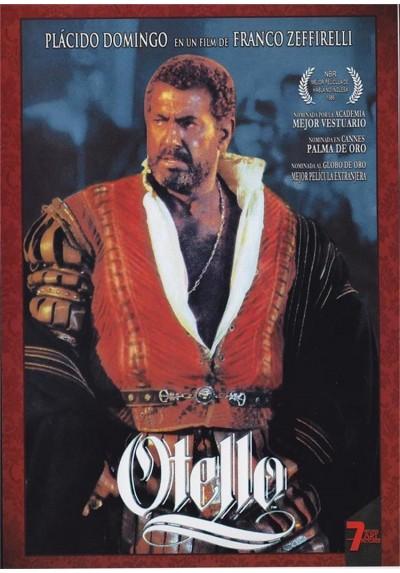 Otello (V.O.S.)