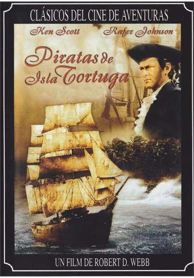 Piratas De Isla Tortuga (Pirates Of Tortuga)
