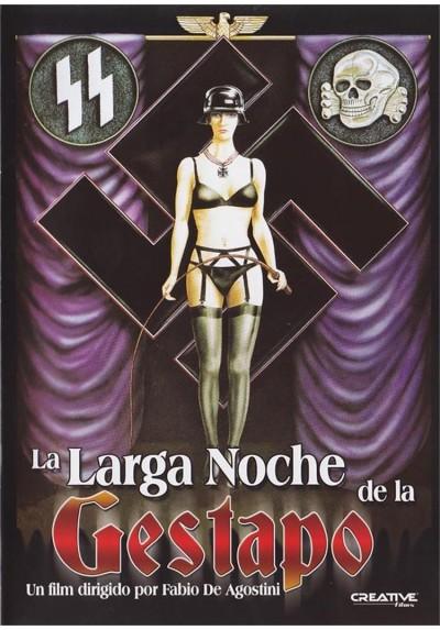 La Larga Noche De La Gestapo (Le Lunghe Notti Della Gestapo)
