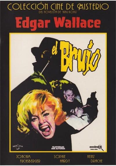 El Brujo (Der Hexer)