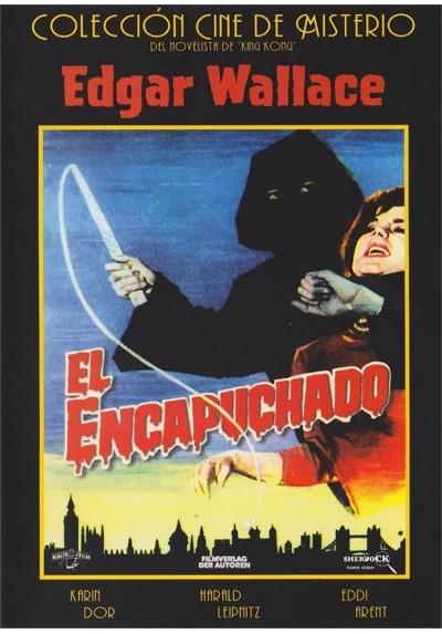 El Encapuchado (Der Unheimliche Monch)