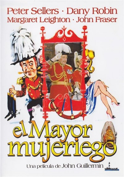 El Mayor Mujeriego (Waltz Of The Toreadors)