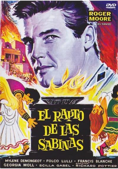 El Rapto De Las Sabinas (Il Ratto Delle Sabine)