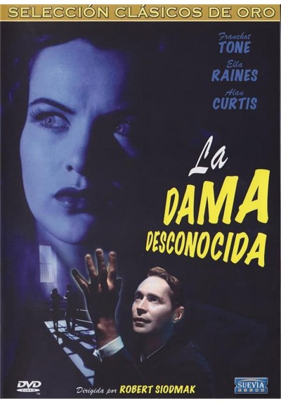 La Dama Desconocida (Clasicos De Oro) (Phantom Lady)
