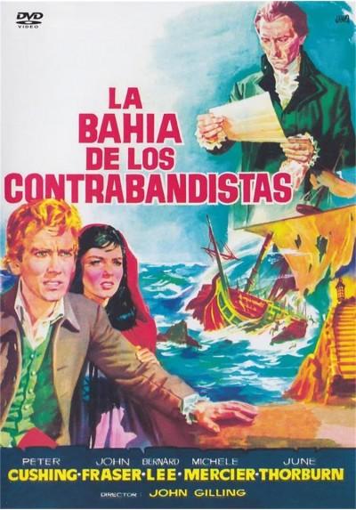 La Bahia De Los Contrabandistas (Fury At Smugglers' Bay)