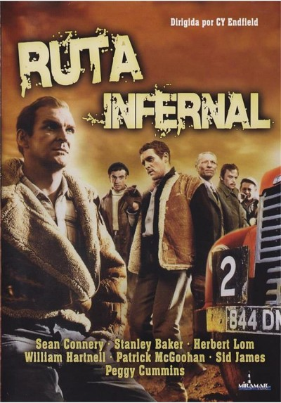 Ruta Infernal (Hell Drivers)