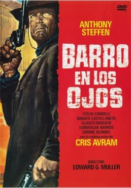 Barro En Los Ojos (W Django!)