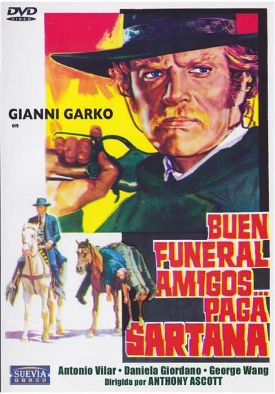 Buen Funeral Amigos... Paga Sartana (Buen Funeral Amigos... Paga Sartana)