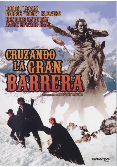 Cruzando La Gran Barrera (Across The Great Divide)