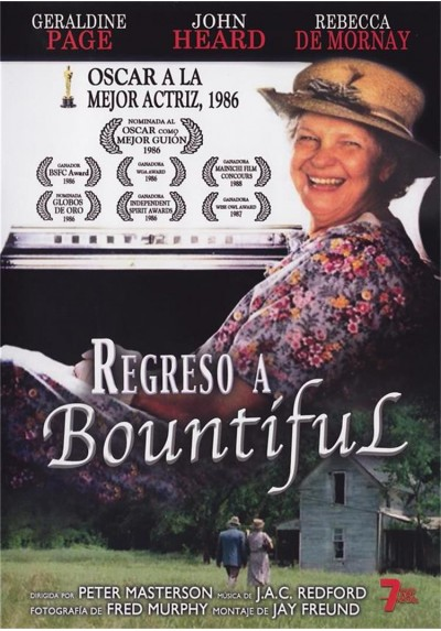 Regreso A Bountiful (The Trip To Bountiful)