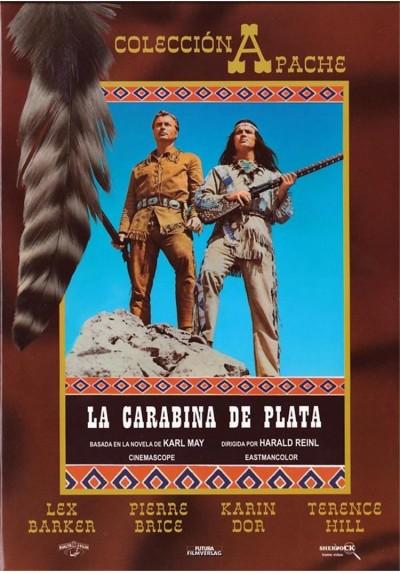 La Carabina De Plata (Winnetou 2. Teil)