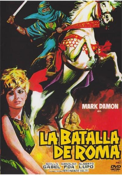 La Batalla De Roma (Il Figlio Di Cleopatra)