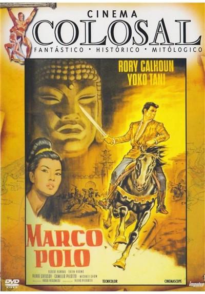 Marco Polo (1961)