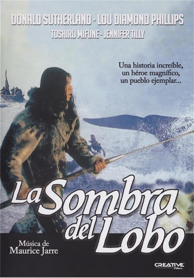 La Sombra Del Lobo (Shadow Of The Wolf)