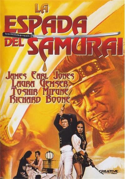 La Espada Del Samurai (1981) (The Bushido Blade)