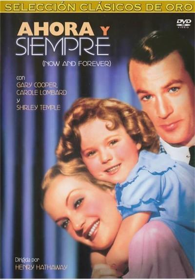 Ahora Y Siempre (Clasicos De Oro) (Now And Forever)