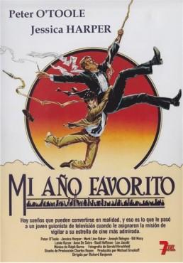 Mi Año Favorito (My Favorite Year)