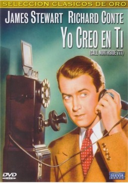 Yo Creo En Ti (Call Northside 777)