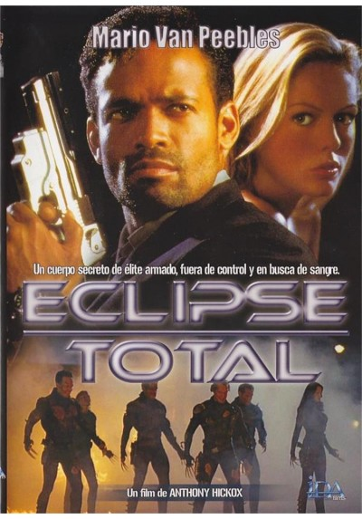 Eclipse Total (Full Eclipse)