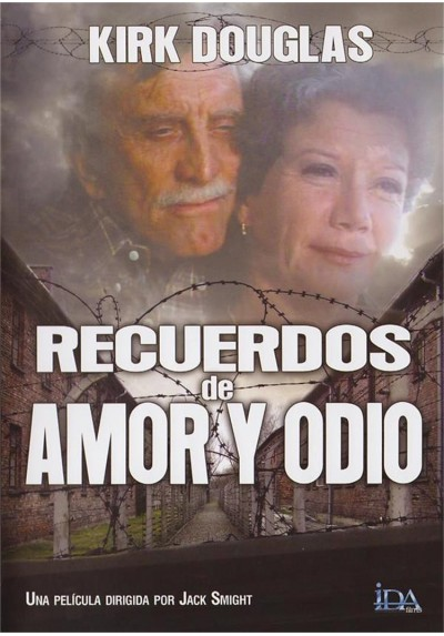 Recuerdos De Amor Y Odio (Remembrance Of Love)