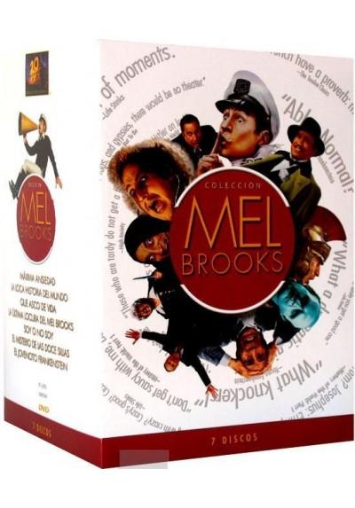 Colección Mel Brooks