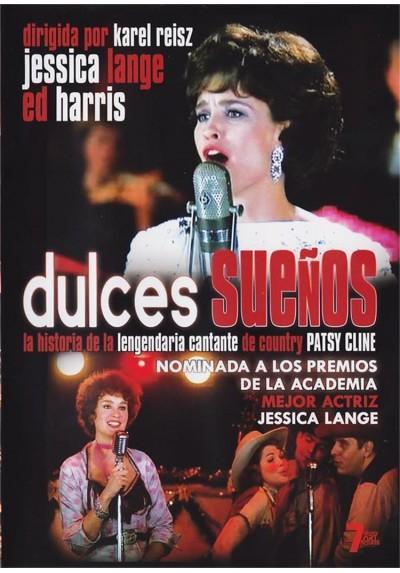 Dulces Sueños (Sweet Dreams)