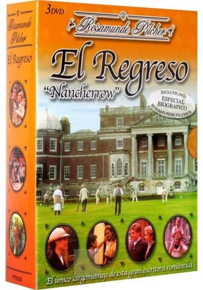 "El Regreso ""Nancherrow"" + Documental Rosamunde"