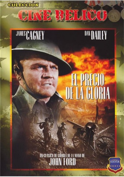 El Precio De La Gloria - Coleccion Cine Belico (What Price Glory)